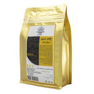 چای سرگل ایرانی دیلمون بسته 200 گرمی