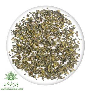 چای سبز ممتاز دیلمون بسته 500 گرمی