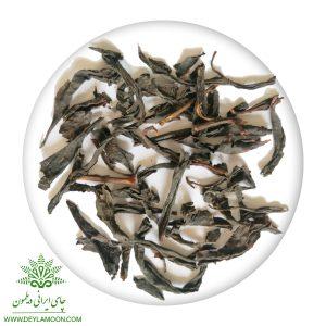 چای قلم ایرانی دیلمون بسته 500 گرمی