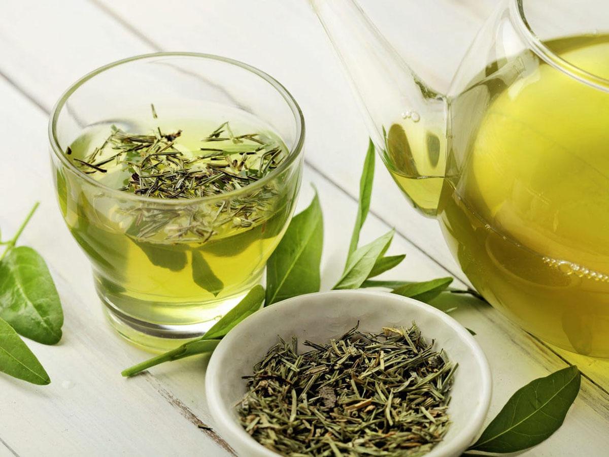 هرآنچه که درباره چای سبز لازم است بدانید!
